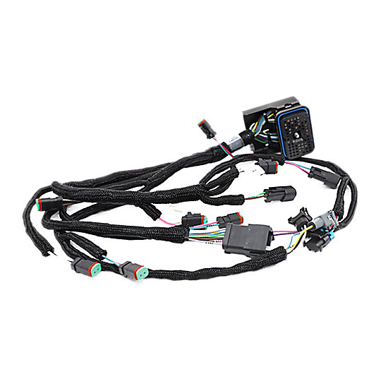 261-3781: Harness Assembly