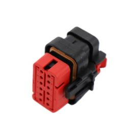 230-4009: Plug Assembly Connector