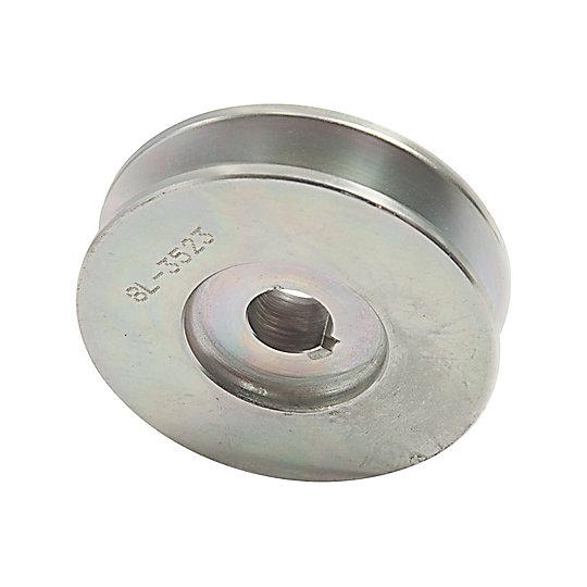 8L-3523: Pulley-Alternator