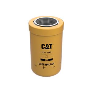 126-1813: Hydraulic/Transmission Filter