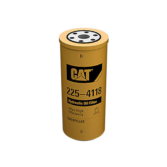 225-4118: Hydraulic & Transmission Filters