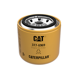 377-6969: Filtre à huile moteur