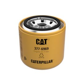 377-6969: 发动机机油滤清器