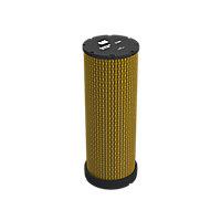 6I-2504: Filtro de aire del motor