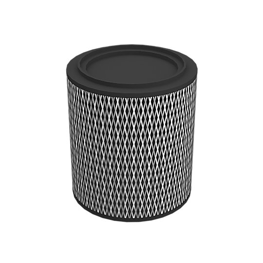 105-9742: Engine Air Filter