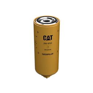 256-8753: Separador de agua del combustible