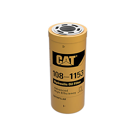 108-1153: Hydraulic/Transmission Filter