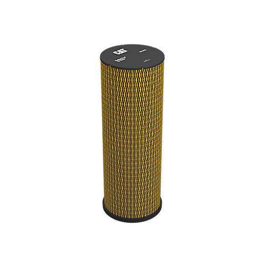 246-5010: Secondary Standard Efficiency Engine Air Filter