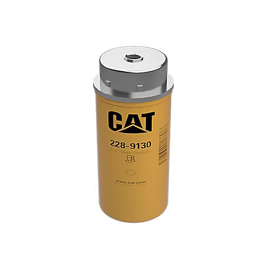 228-9130: Standard Efficiency Fuel Water Separator