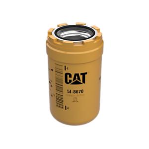 5I-8670: 液压和变速箱滤清器
