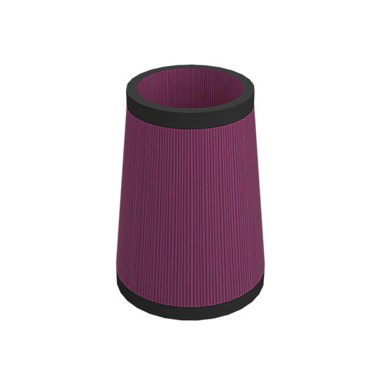 6I-0384: Engine Air Filter