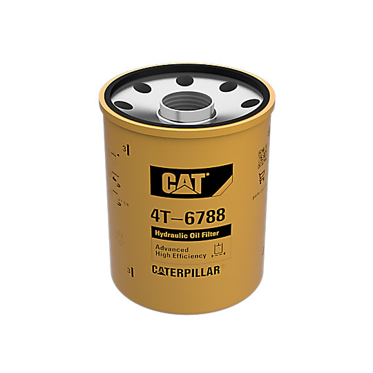 4T-6788: Hydraulic & Transmission Filters
