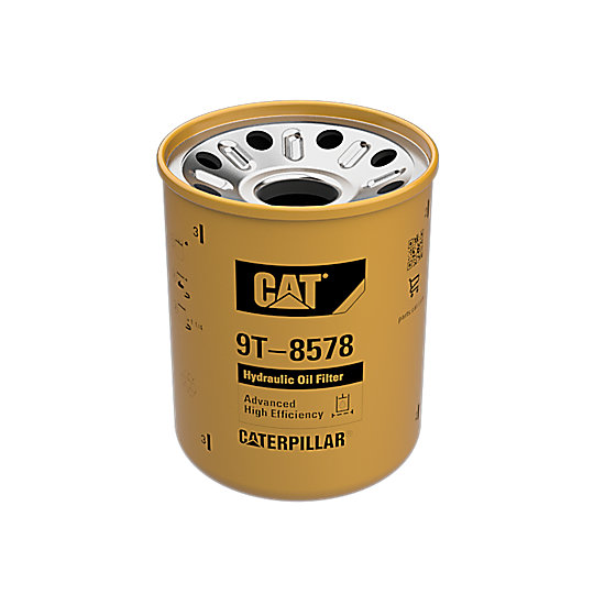 9T-8578: Advanced Efficiency Hydraulic Filter