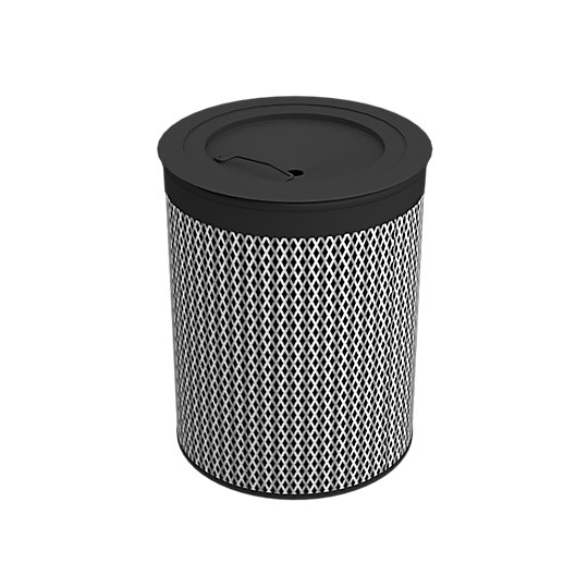 4W-5716: Engine Air Filter