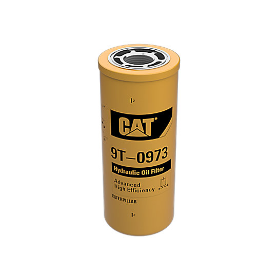 9T-0973: Hydraulic/Transmission Filter