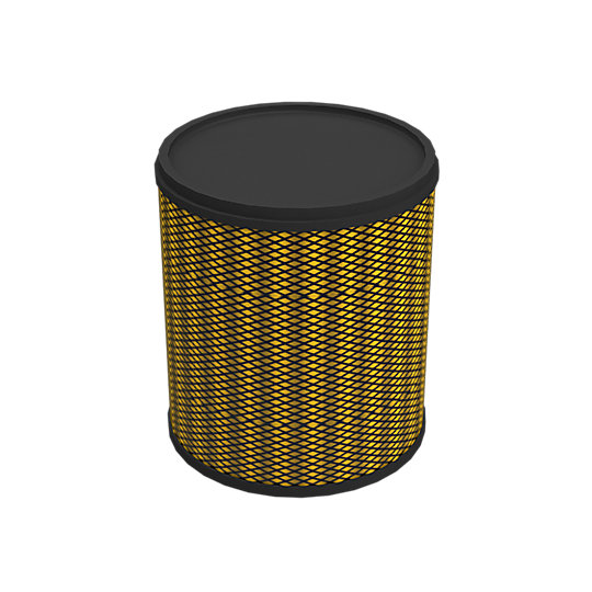 7W-5495: Engine Air Filter