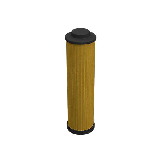 295-6257: Advanced Efficiency Hydraulic Filter