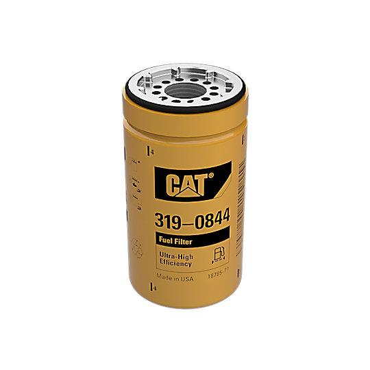 319-0844: Ultra High Efficiency Fuel Filter