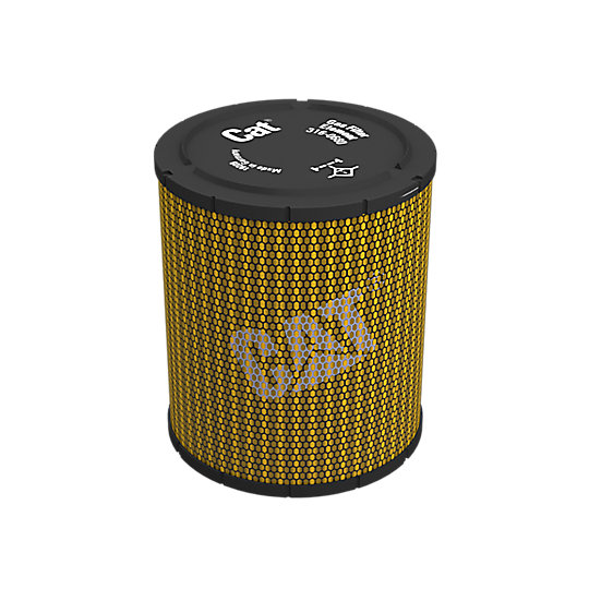 128-2686: Engine Air Filter