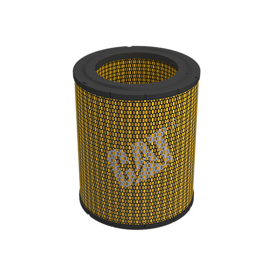 132-7166: Engine Air Filter