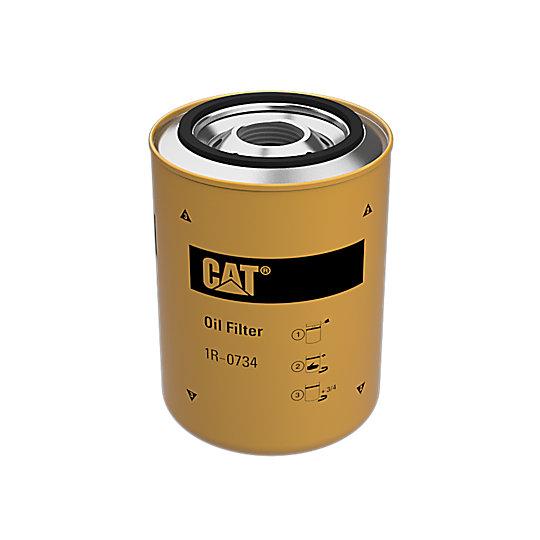 1R-0734: Engine Oil Filter