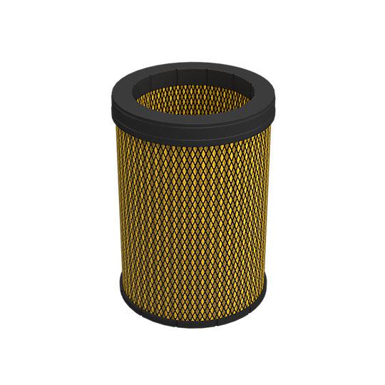 6I-2508: Secondary Standard Efficiency Engine Air Filter
