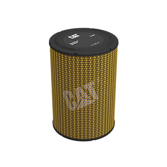 6I-2503: Primary Standard Efficiency Engine Air Filter