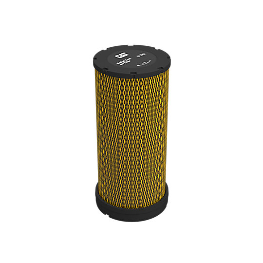 6I-2502: Engine Air Filter