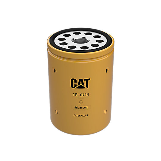 1R-0714: Advanced Efficiency Engine Oil Filter