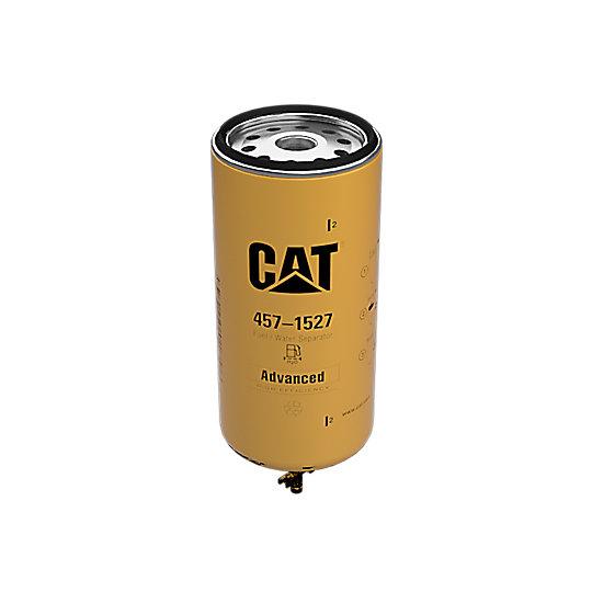 457-1527: Advanced Efficiency Fuel Water Separator