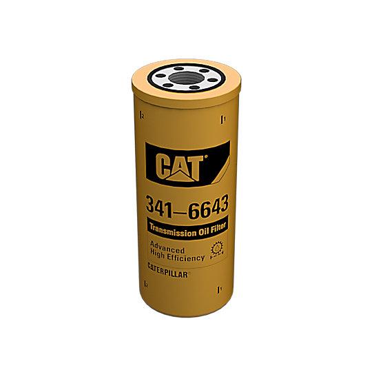 341-6643: Advanced Efficiency Hydraulic Filter