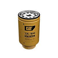 326-1644: Separador de agua del combustible