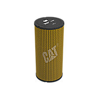110-6326: Filtro de aire del motor