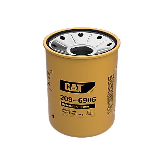 209-6906: Hydraulic & Transmission Filters