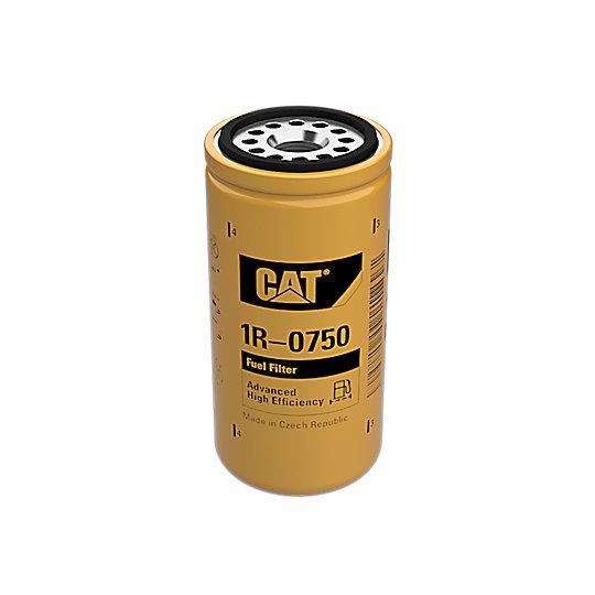 1R-0750: Advanced Efficiency Fuel Filter