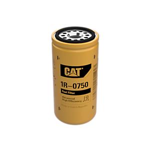 1R-0750: Filtro de combustible