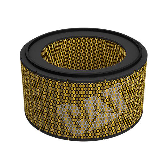 8N-6309: Primary Standard Efficiency Engine Air Filter