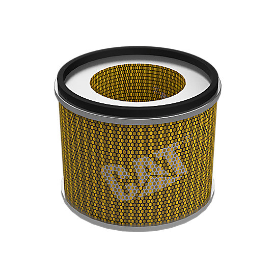 4L-9851: Engine Air Filter