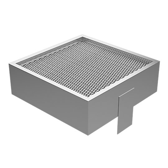 7X-6012: Cabin Air Filter
