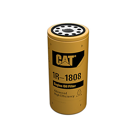 1R-1808: Advanced Efficiency Engine Oil Filter