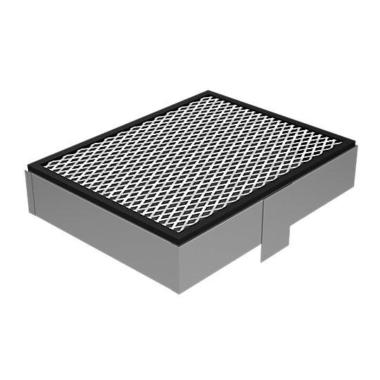 175-2834: Cab Air Filter