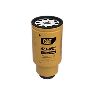 423-8525: Separador de agua del combustible