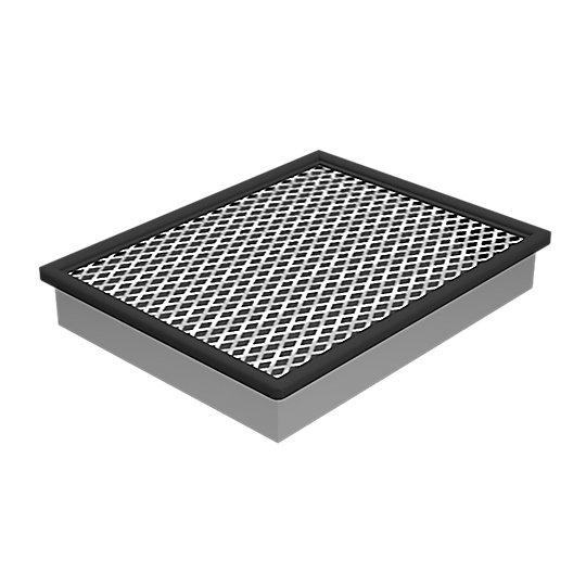 175-2838: Cab Air Filter