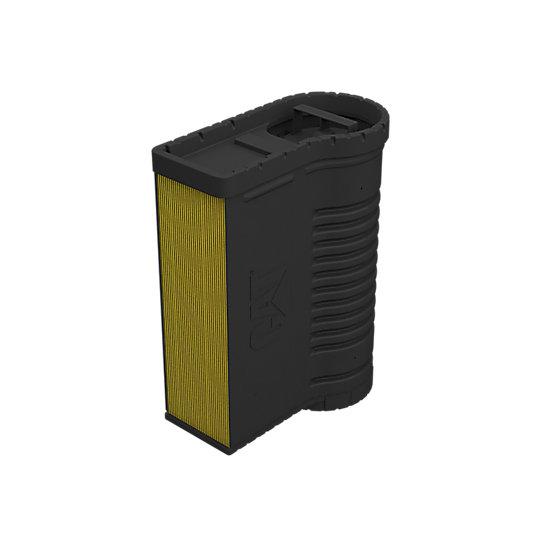 386-2097: Primary Standard Efficiency Engine Air Filter