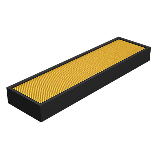 105-4968: Cab Air Filter