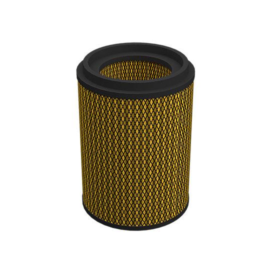 175-2837: Cab Air Filter