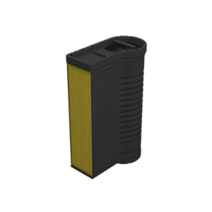 386-2099: Engine Air Filter