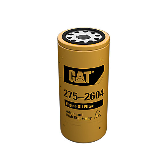 275-2604: Engine Oil Filter