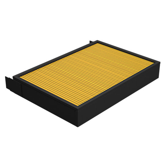 282-5340: Cab Air Filter