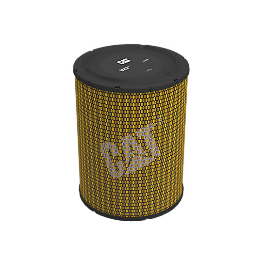6I-2499: Primary Standard Efficiency Engine Air Filter
